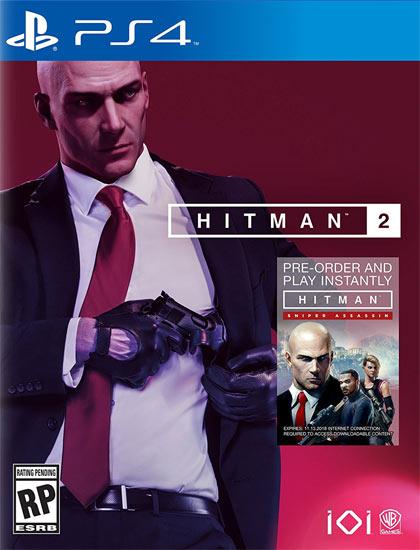 杀手Hitman 2