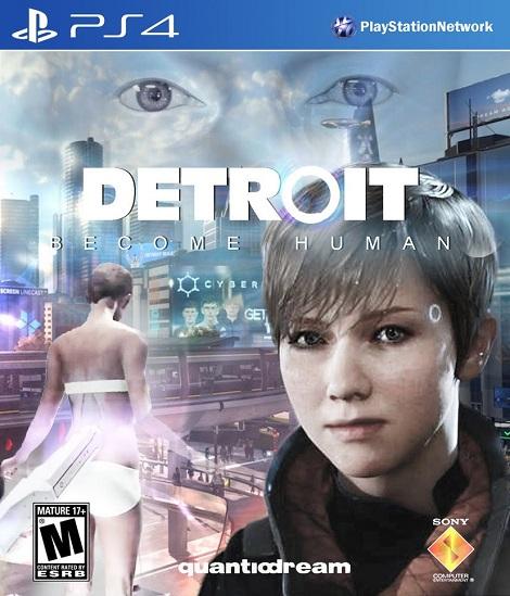 底特律:变人